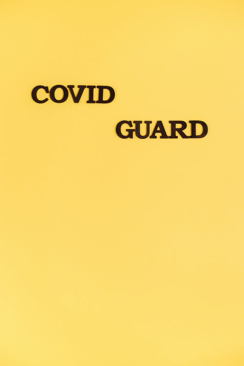 Covid Text