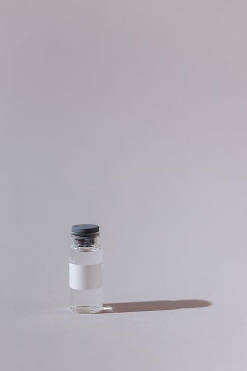 Covid19 Vaccine Vial