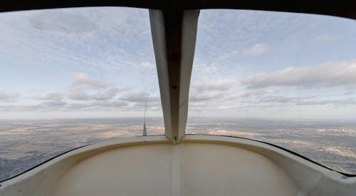 Fotos de stock gratuitas de aeronave, agua, aire, al aire libre
