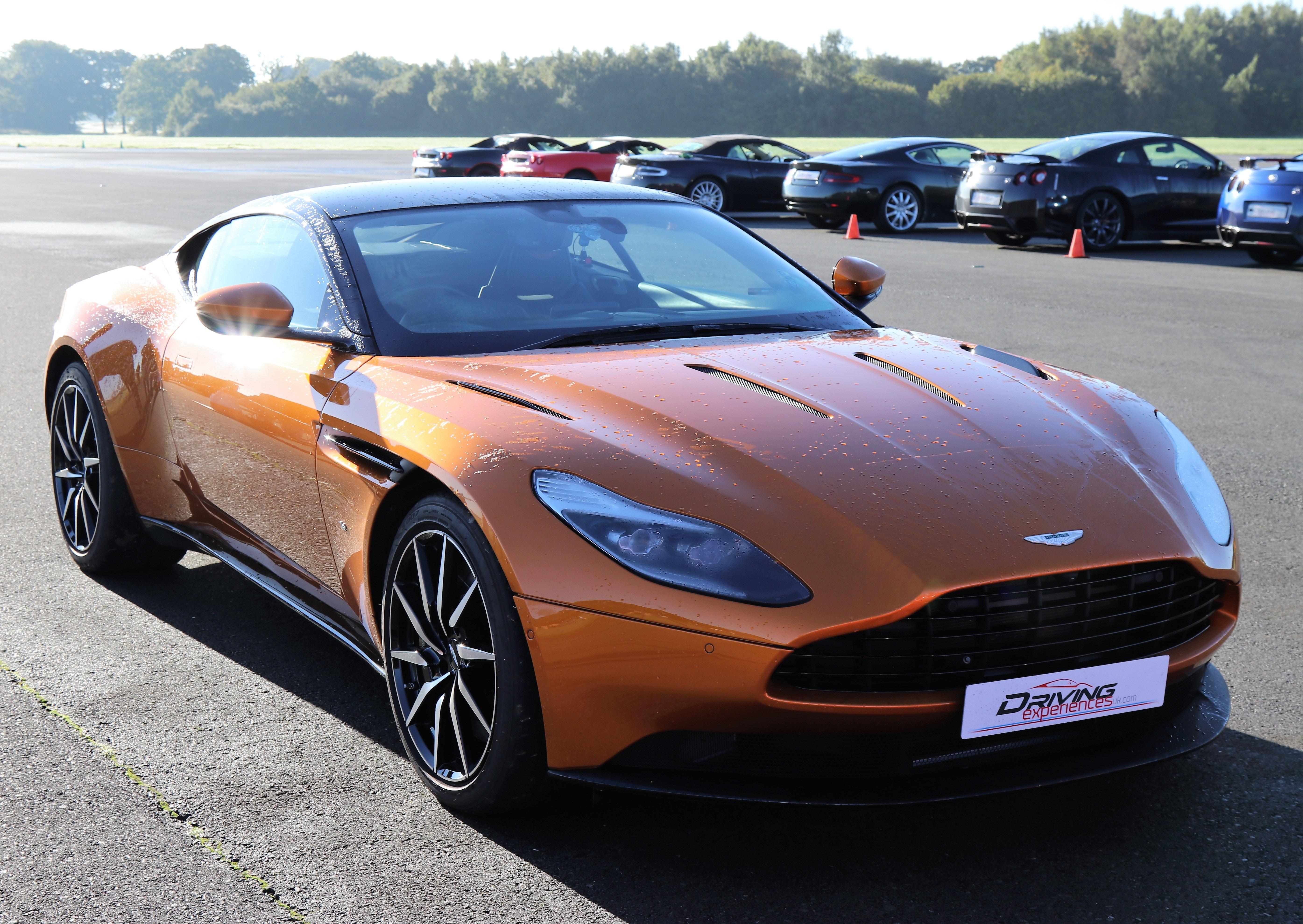 Free Stock Photo Of Aston Martin Car