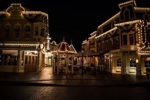 Imagine de stoc gratuită din Disney, disneyland