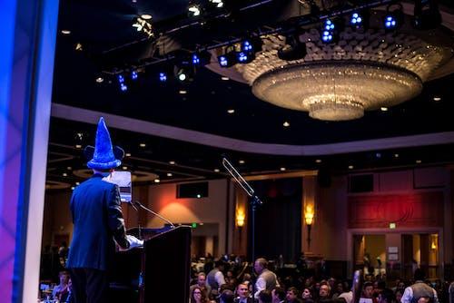 Imagine de stoc gratuită din conferință, Disney, disneyland