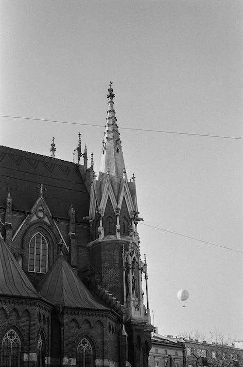 35mm 필름, 가톨릭, 강의 무료 스톡 사진