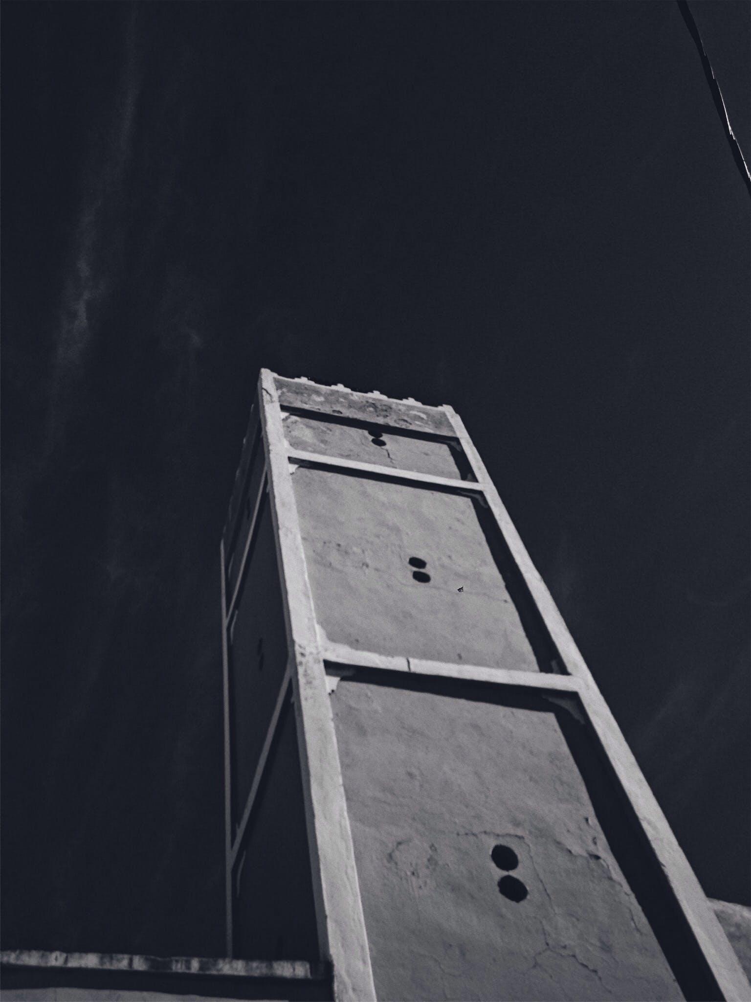 Kostenloses Stock Foto zu marrakesch, moschee