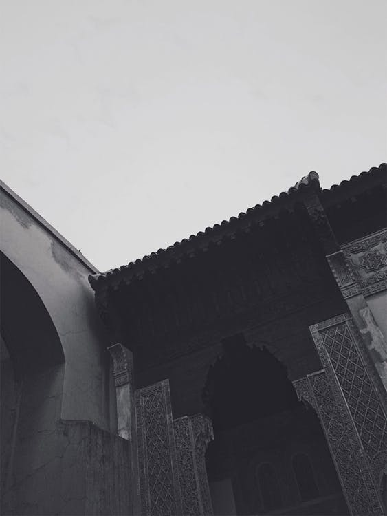 architecture, Marrakesh