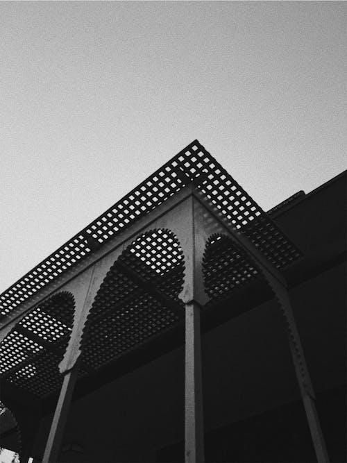 Бесплатное стоковое фото с архитектура, Архитектурное проектирование, городской, дизайн