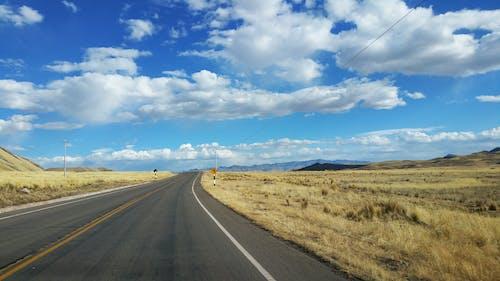 Ảnh lưu trữ miễn phí về andes, thung lũng, trời xanh