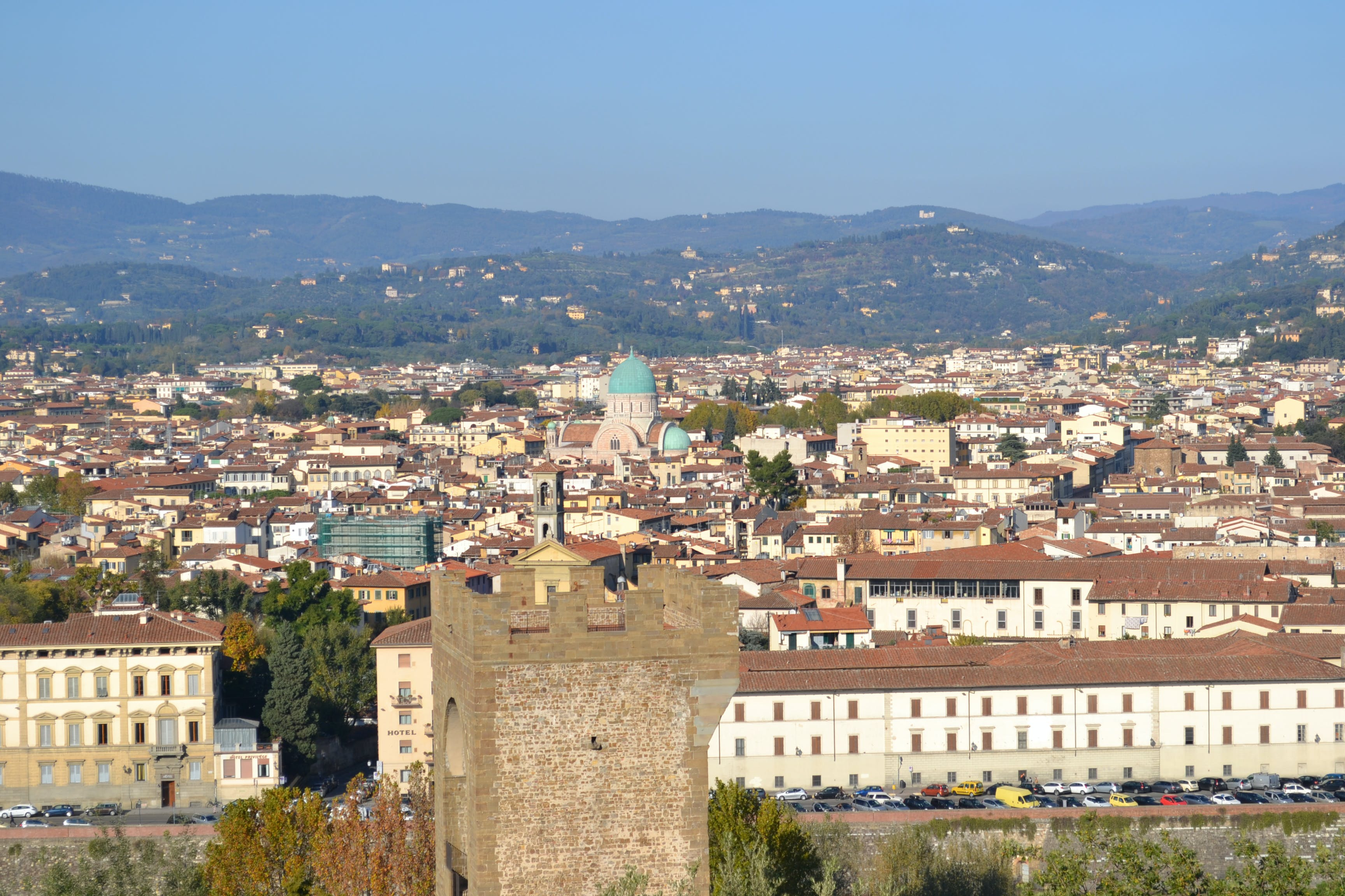 Free stock photo of florence7