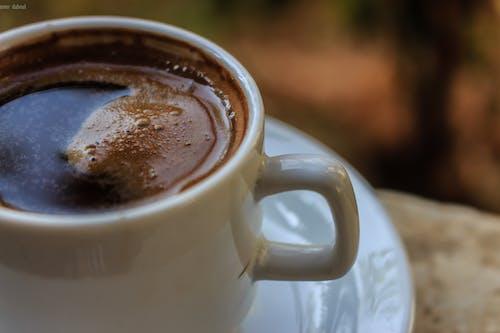 Free stock photo of black coffee, coffee