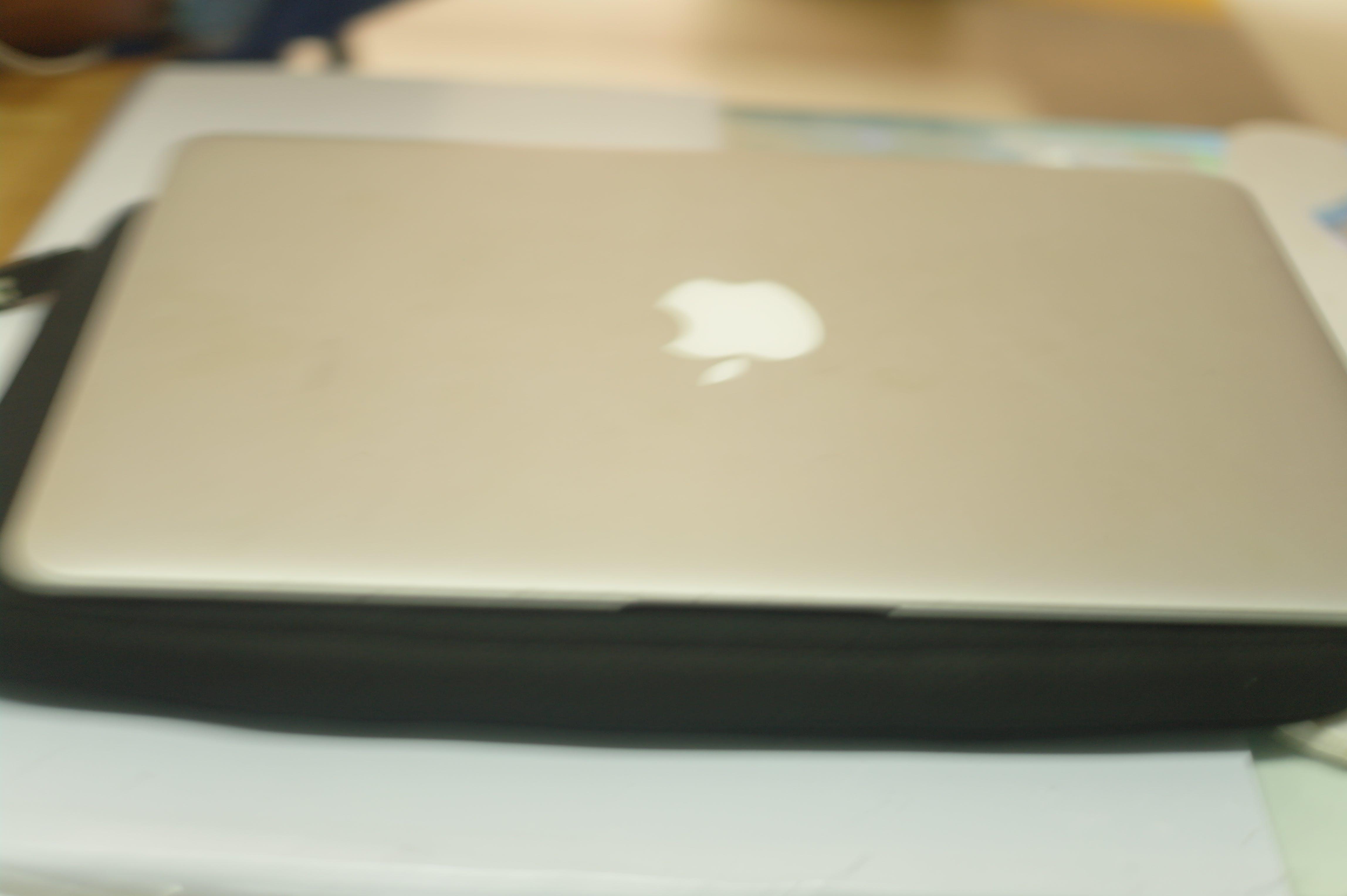 Free stock photo of air, apple, book, mac