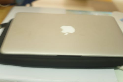 Free stock photo of apple, mac