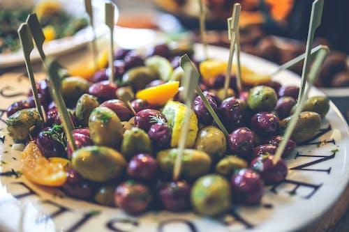 Foto stok gratis foodporn, lezat, makanan, salad
