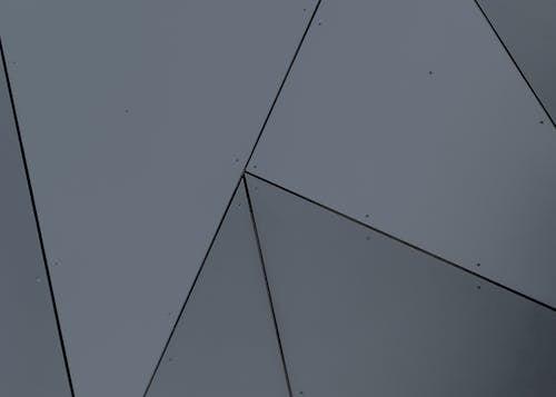 Ingyenes stockfotó építészet, épület külseje, felület, geometriai témában