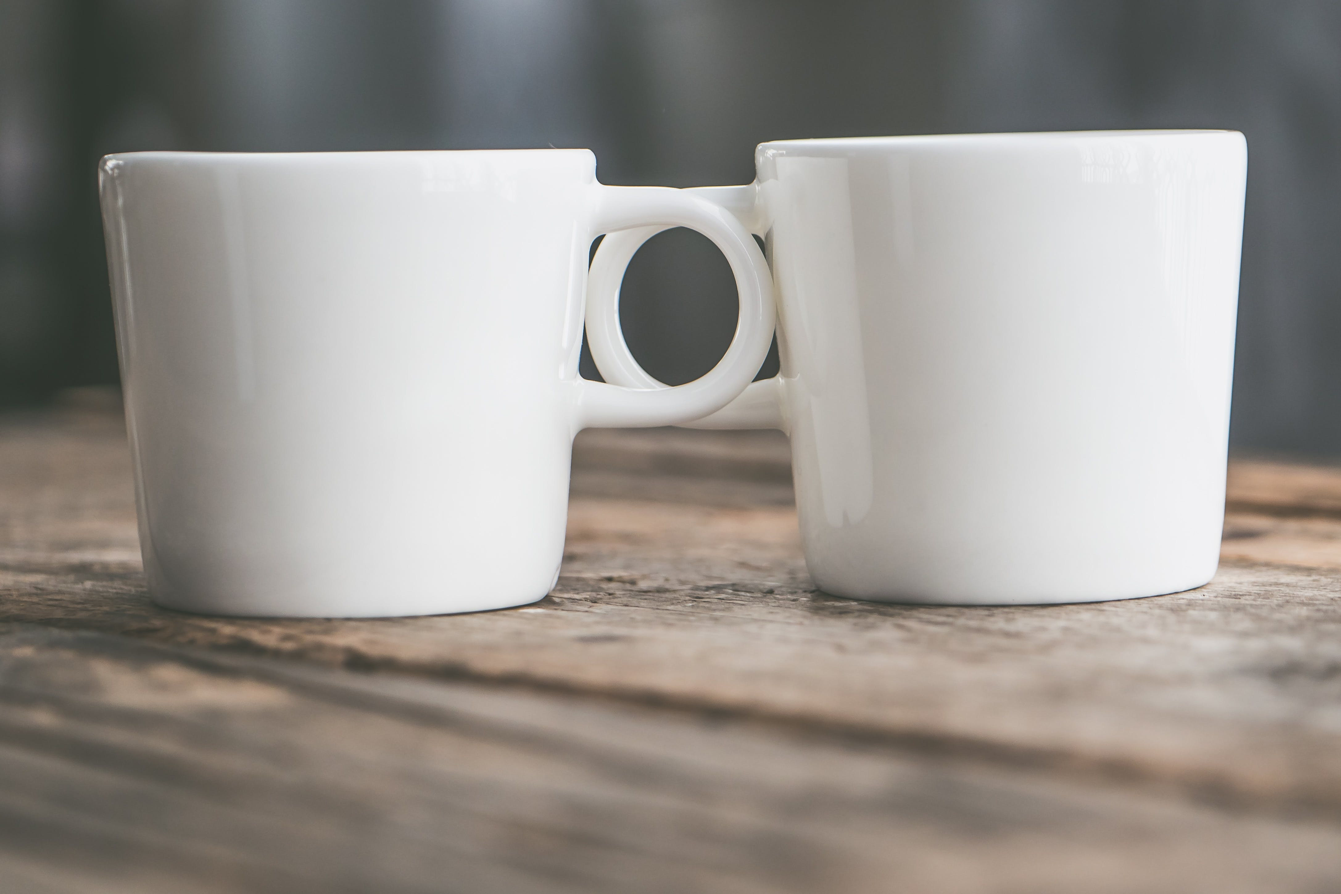 Free stock photo of blur, cups, focus, close-up