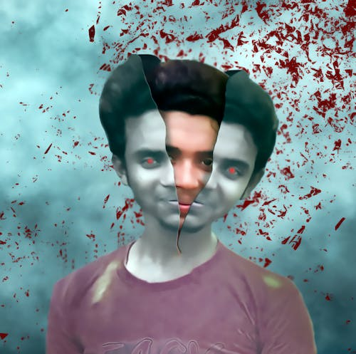 Free stock photo of ghost, horror picture, JH Imtiaz