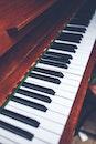 music, piano, compose