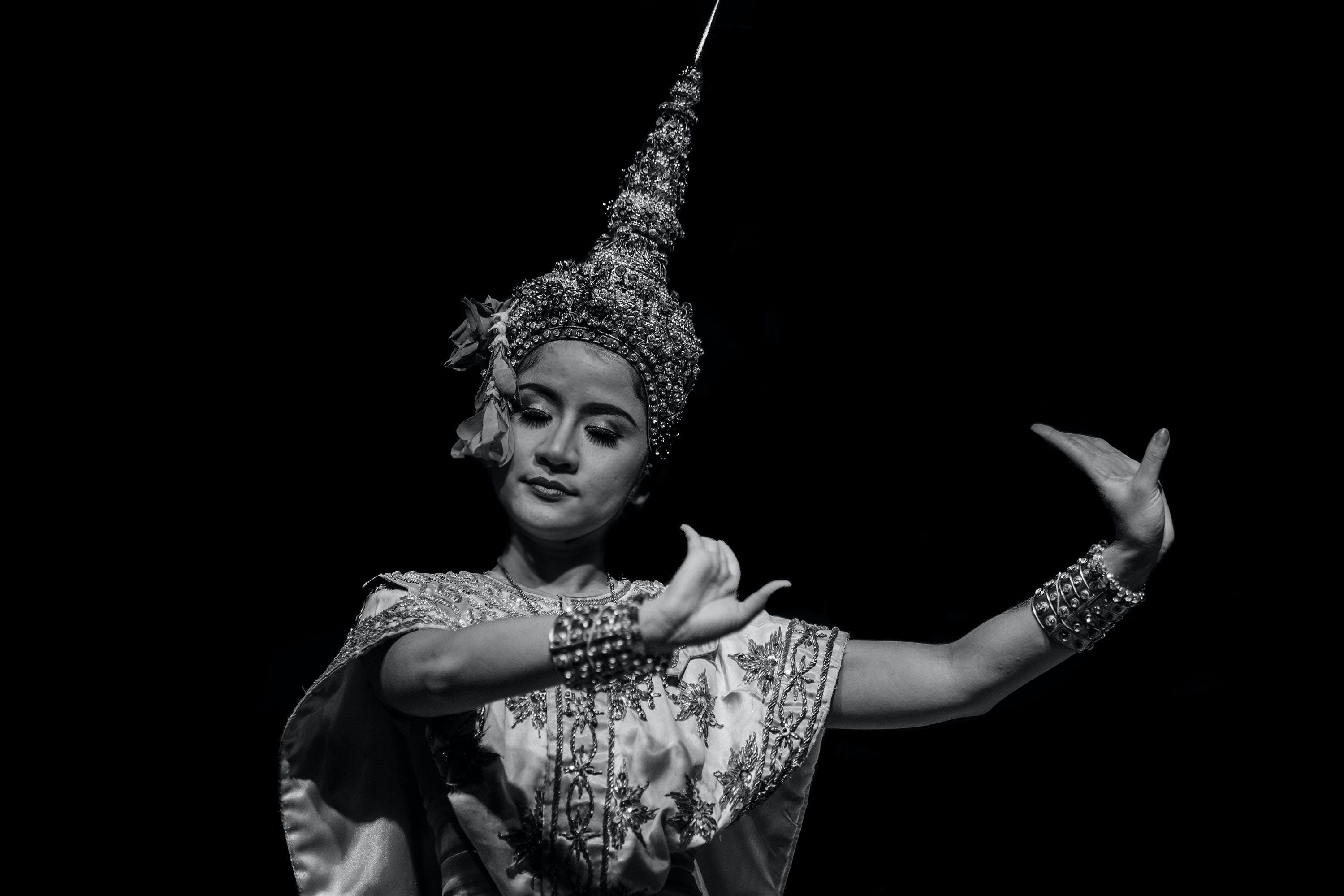 Imagine de stoc gratuită din costum, cultură, dans, dansatoare