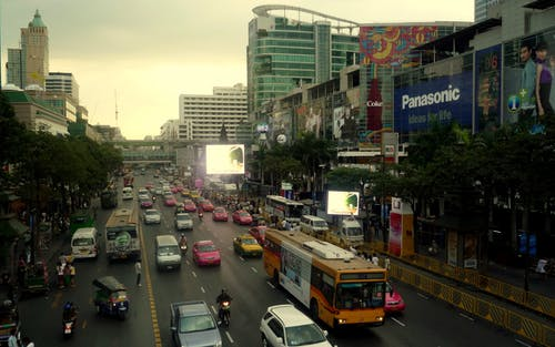 Free stock photo of asia, Bangkok, Central World