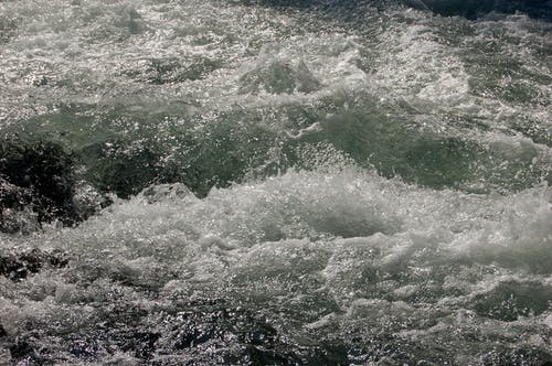 Fotobanka sbezplatnými fotkami na tému voda, vrava