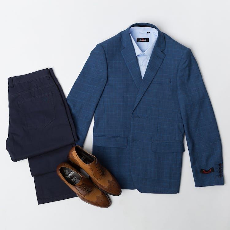 Dovani outfit, men, perfectforanewday