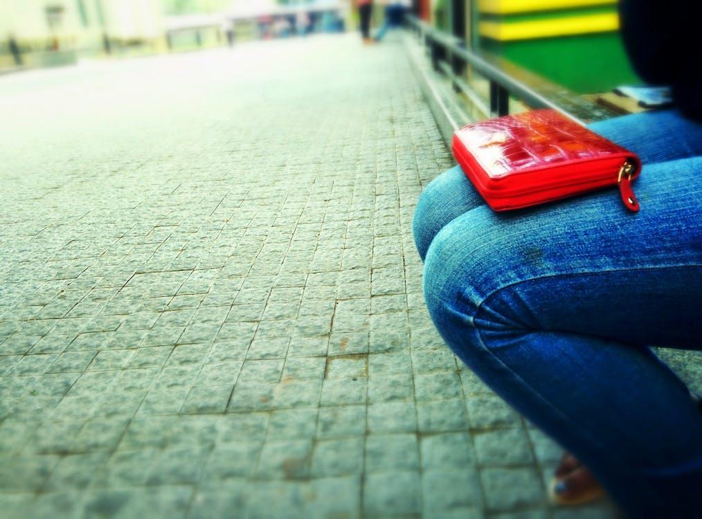 Foto stok gratis jalan, makan siang, warna