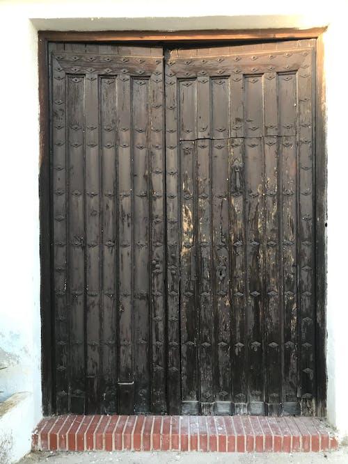 Foto profissional grátis de adega, caverna, entrada