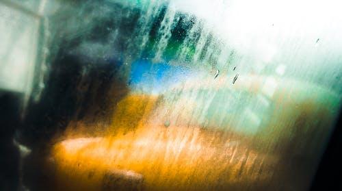 Бесплатное стоковое фото с автомобиль, дождь, дорога