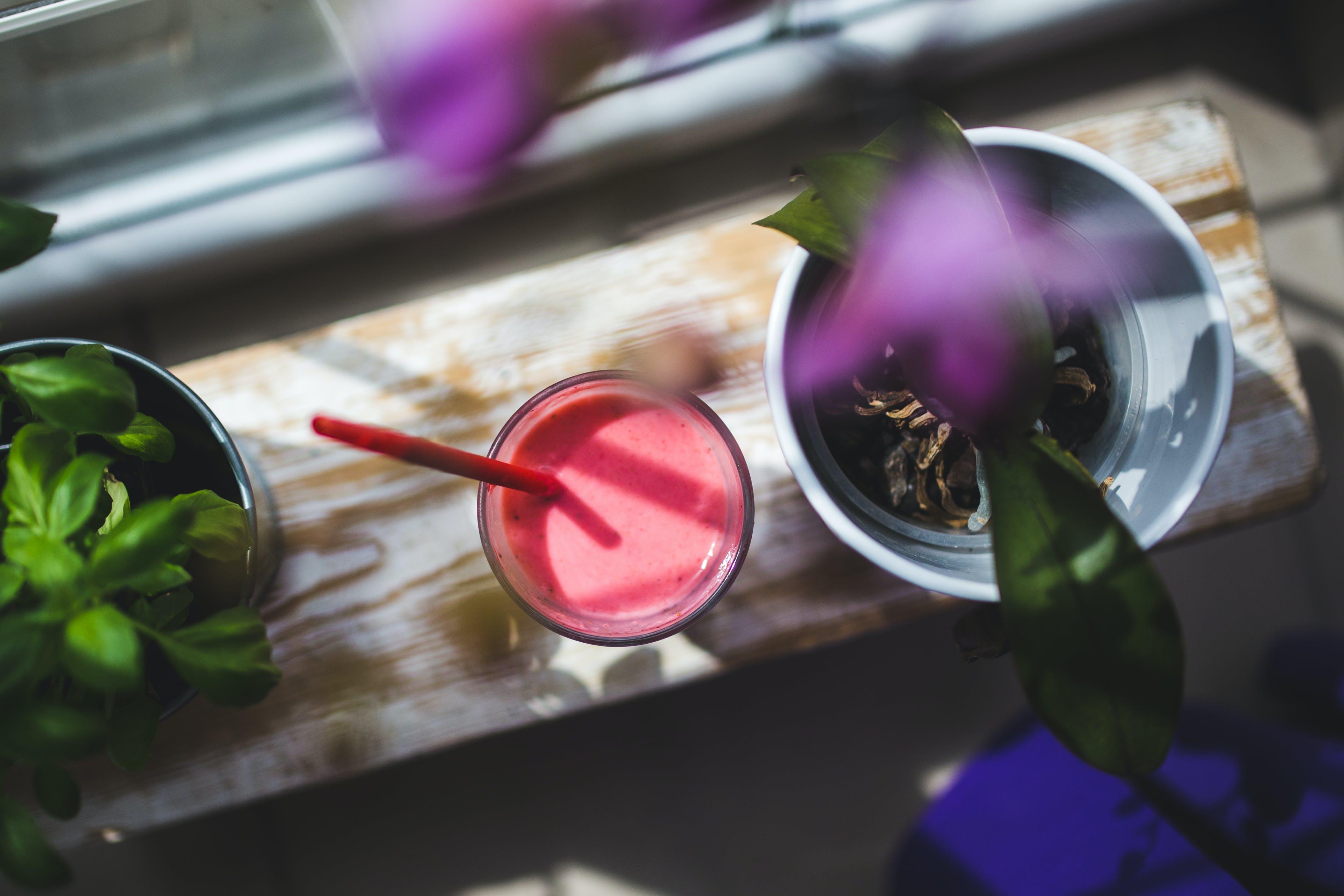 Foto profissional grátis de alimento, aperitivo, artigos de vidro, borrão