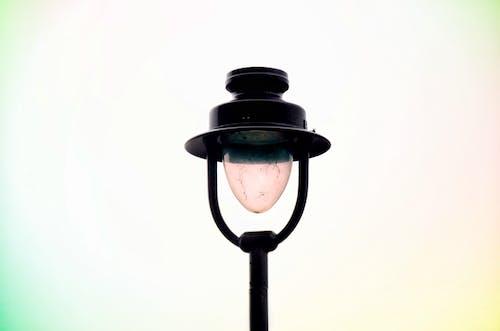 Ilmainen kuvapankkikuva tunnisteilla abstrakti tausta, Android taustakuva, katulamppu, lamppu
