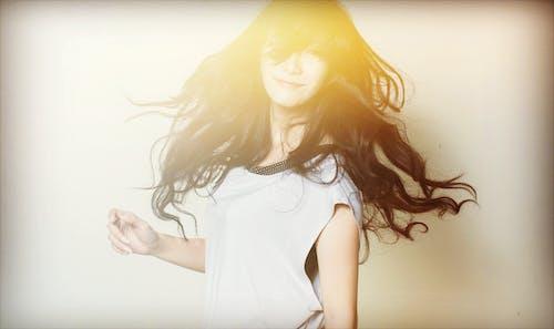 Безкоштовне стокове фото на тему «великий план, волосина, вродлива, Гарний»