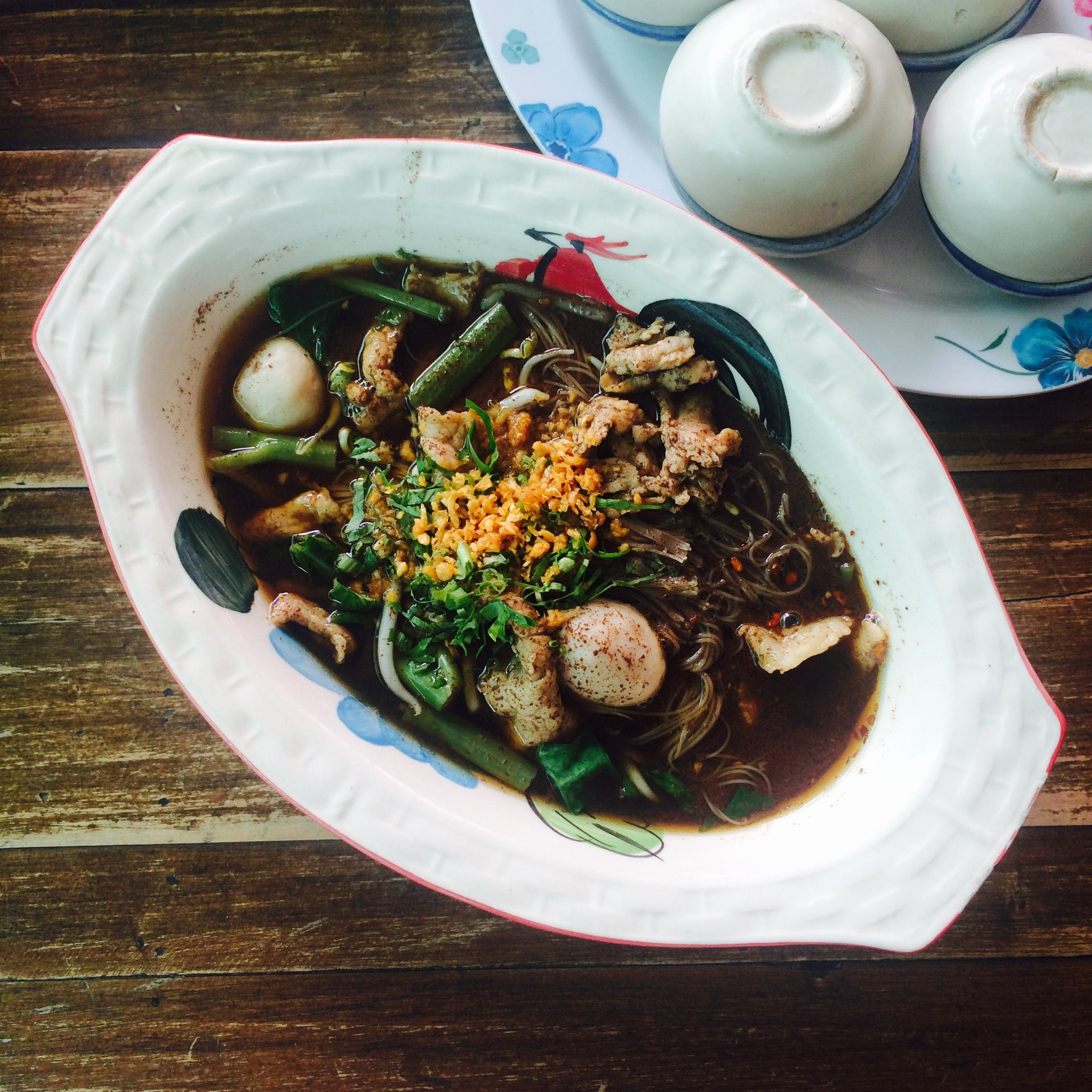 Free stock photo of food, noodle, thai food, thailand