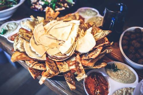 Základová fotografie zdarma na téma bufet, jídlo, mexický, nachos