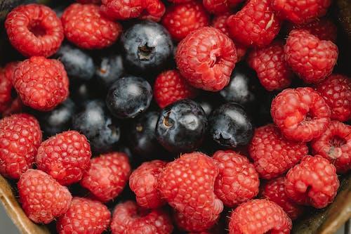 그릇에 익은 열매
