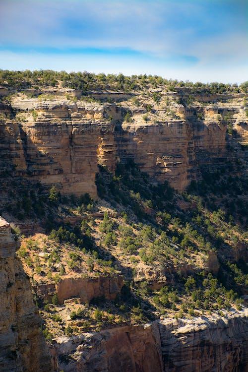 Imagine de stoc gratuită din Marele Canion, stâncă