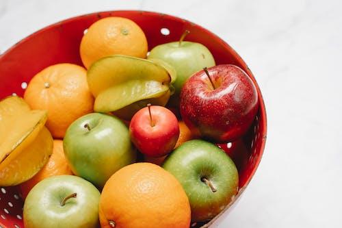 Kostnadsfri bild av äpple, aptitlig, ätlig, blanda