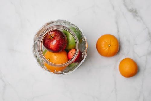 Kostnadsfri bild av äpple, aptitlig, arrangemang, ätlig