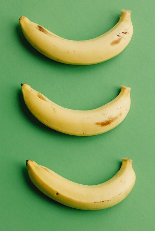Gratis arkivbilde med arrangement, banan, delikat