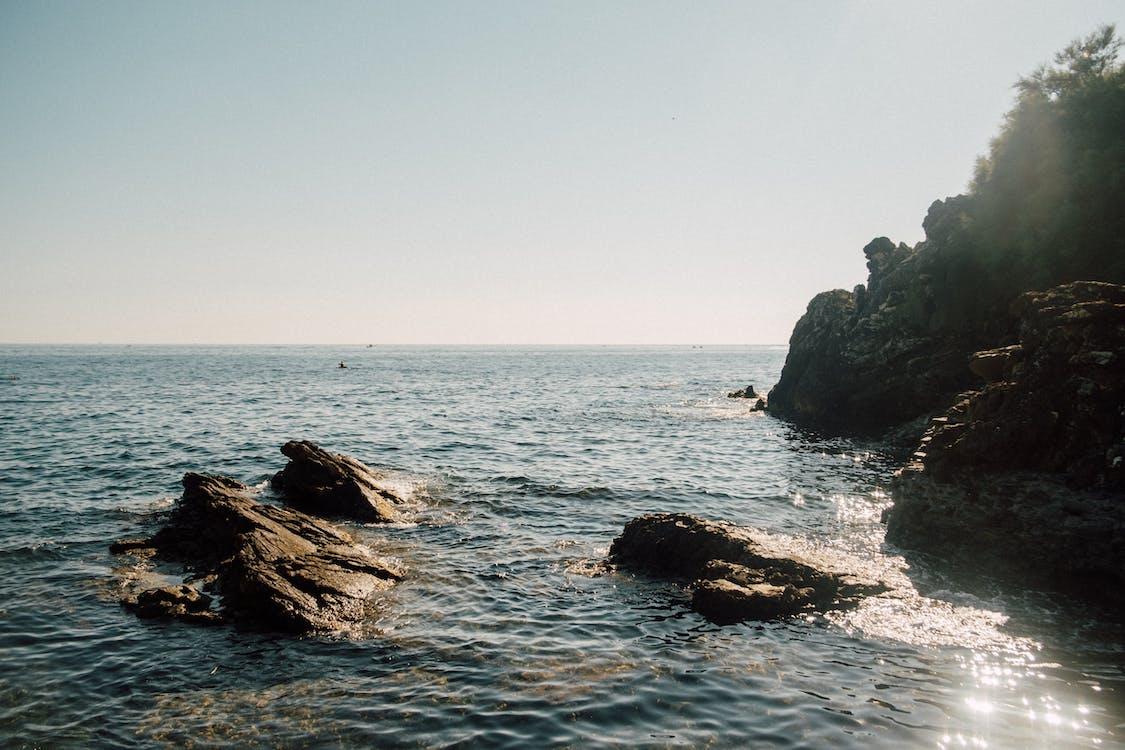 Free stock photo of genova, italia, mare