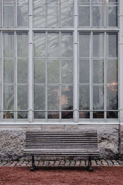 คลังภาพถ่ายฟรี ของ กระจก, กลางแจ้ง, การก่อสร้าง