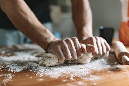 Ảnh lưu trữ miễn phí về bột, bột mì, chuẩn bị thức ăn