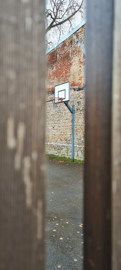 アウトドア, スポーツゲーム, バスケットボールの無料の写真素材