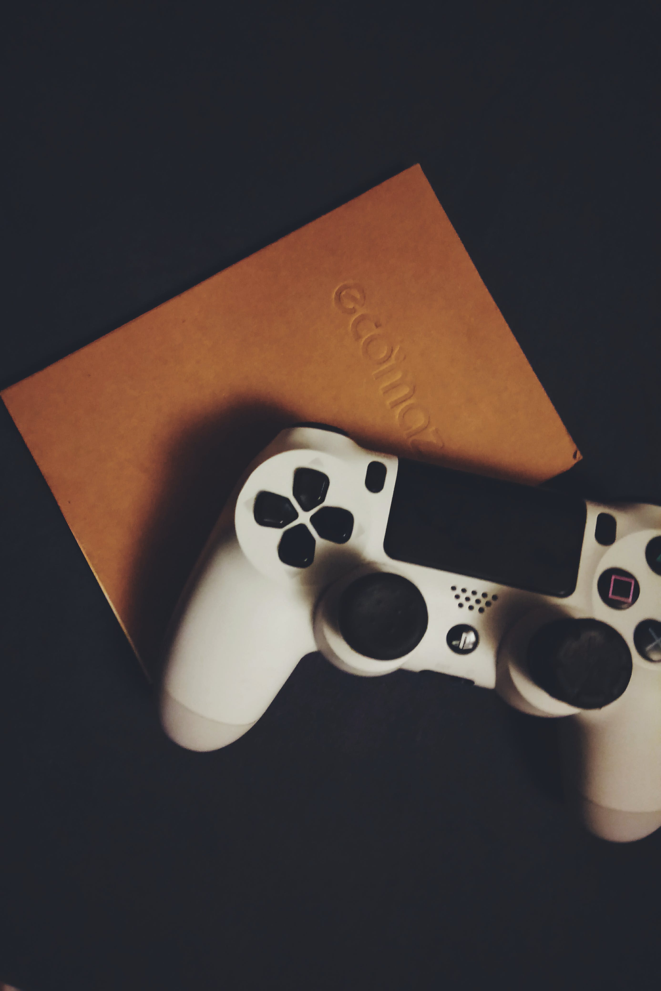 Free stock photo of notebook, modern, analog, controller