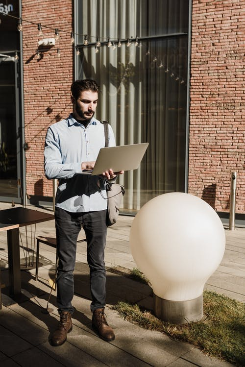 Ilmainen kuvapankkikuva tunnisteilla digitaalinen nomadi, etätyö, freelance