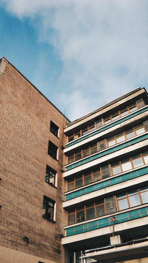 アパート, インフラ, エリア, エンジニアリングの無料の写真素材