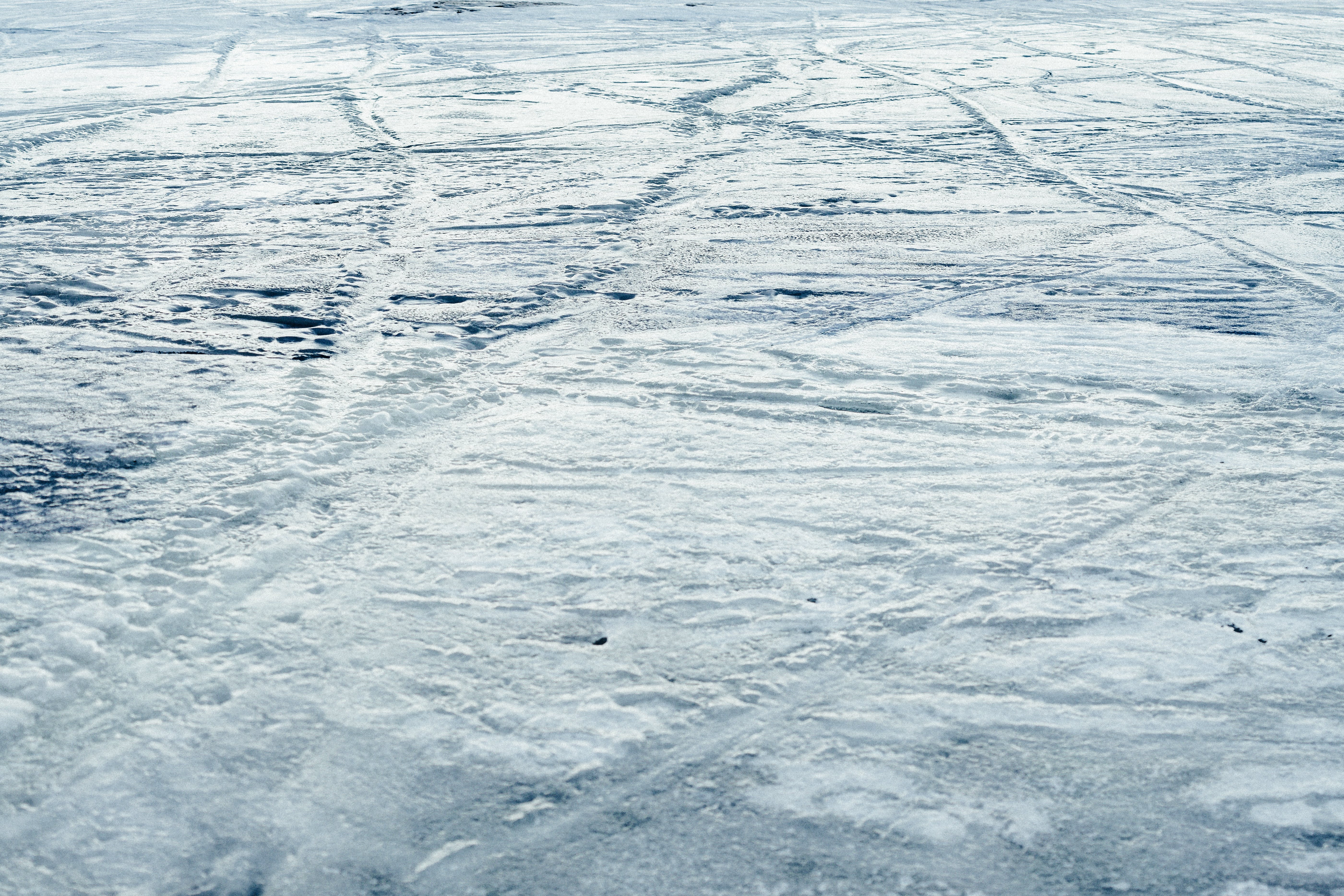 Free stock photo of cold, frozen, frozen lake, ice