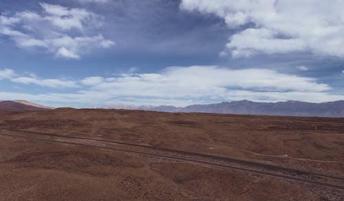 공중, 산, 캘리포니아의 무료 스톡 사진