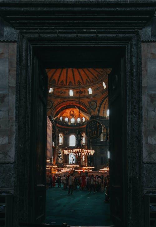 Бесплатное стоковое фото с Арка, архитектура, башня
