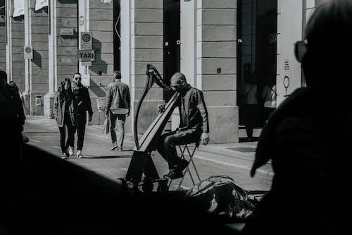 Бесплатное стоковое фото с италия, классическая музыка, музыка