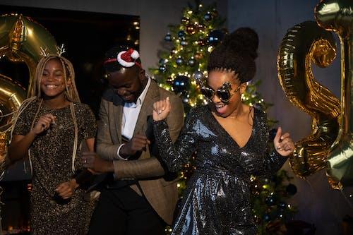 Immagine gratuita di allegro, ballando, celebrazione