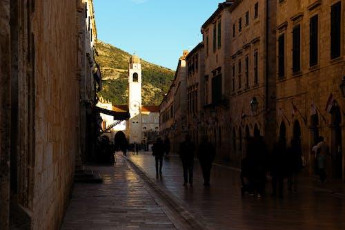 Free stock photo of Balkan, city, croatia, dalmatia